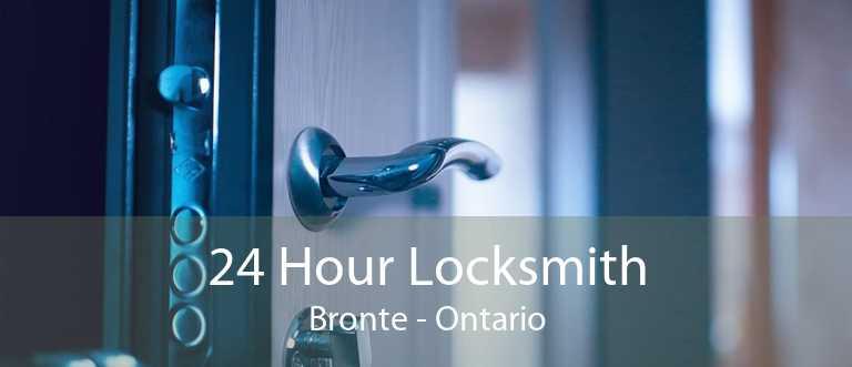 24 Hour Locksmith Bronte - Ontario