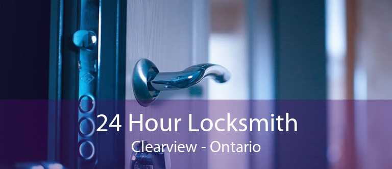 24 Hour Locksmith Clearview - Ontario