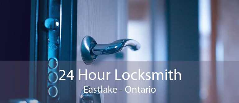 24 Hour Locksmith Eastlake - Ontario