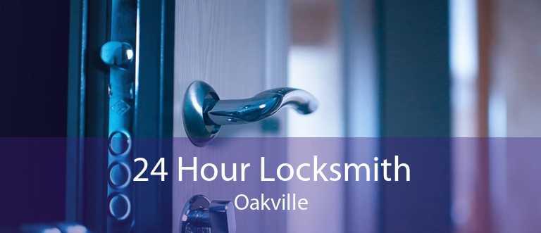 24 Hour Locksmith Oakville