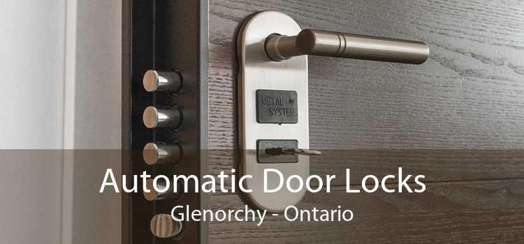 Automatic Door Locks Glenorchy - Ontario