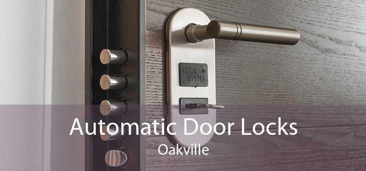 Automatic Door Locks Oakville