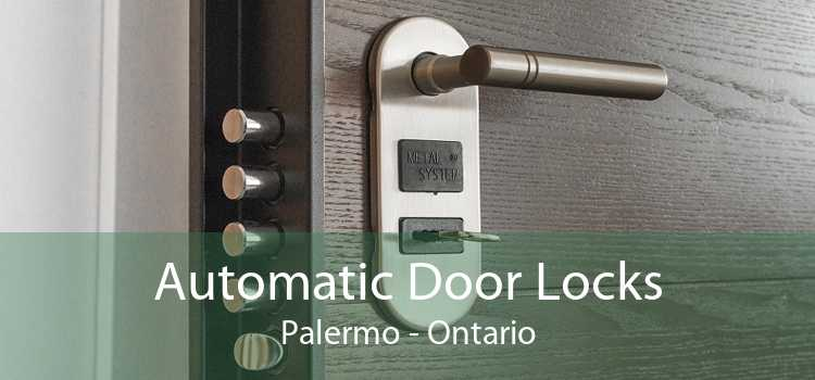 Automatic Door Locks Palermo - Ontario