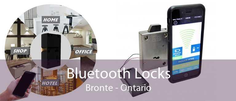 Bluetooth Locks Bronte - Ontario