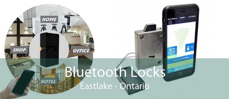 Bluetooth Locks Eastlake - Ontario