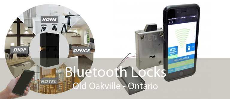 Bluetooth Locks Old Oakville - Ontario