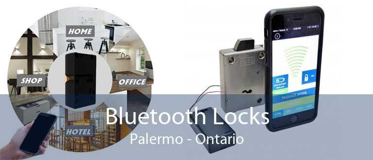 Bluetooth Locks Palermo - Ontario