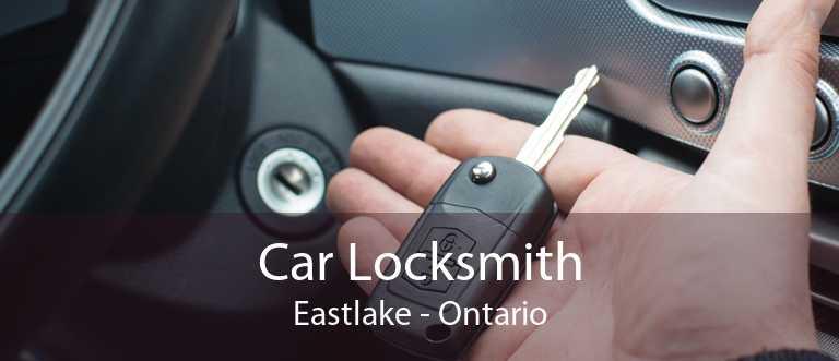 Car Locksmith Eastlake - Ontario
