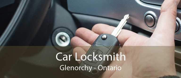 Car Locksmith Glenorchy - Ontario