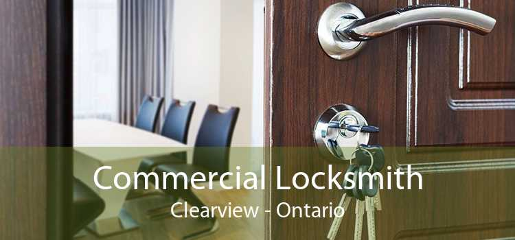 Commercial Locksmith Clearview - Ontario