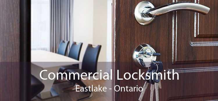 Commercial Locksmith Eastlake - Ontario