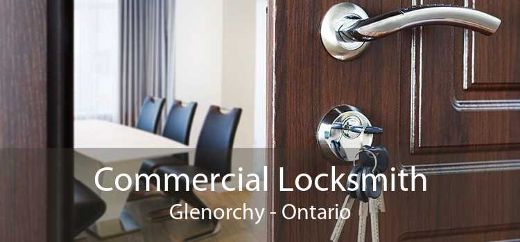 Commercial Locksmith Glenorchy - Ontario
