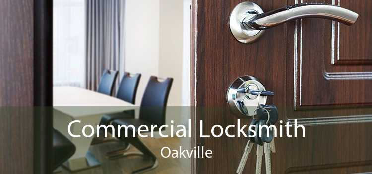 Commercial Locksmith Oakville