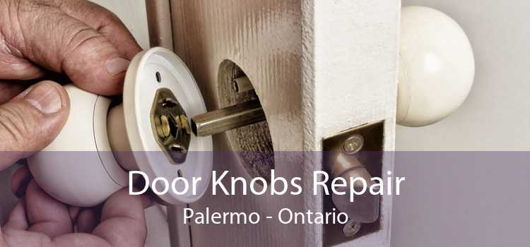 Door Knobs Repair Palermo - Ontario