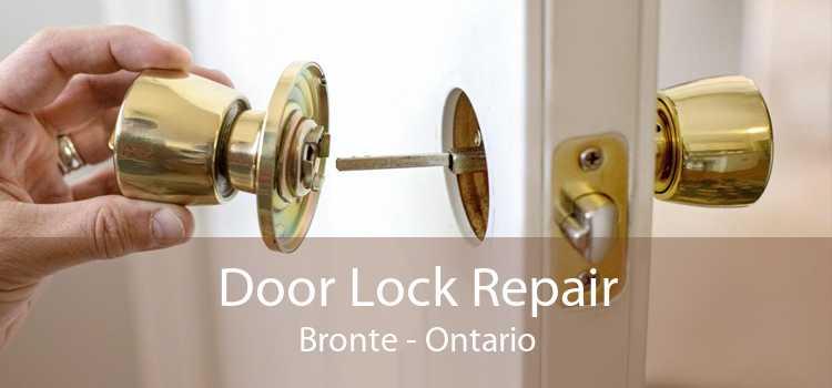 Door Lock Repair Bronte - Ontario