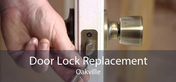 Door Lock Replacement Oakville