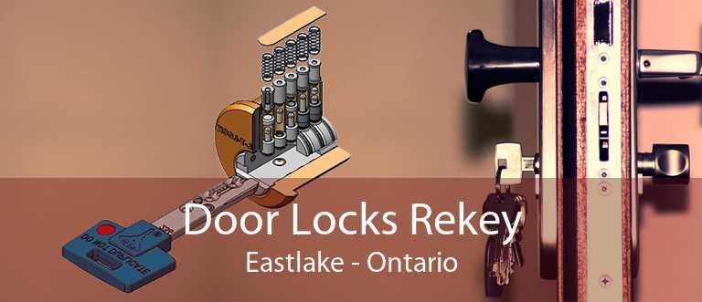 Door Locks Rekey Eastlake - Ontario