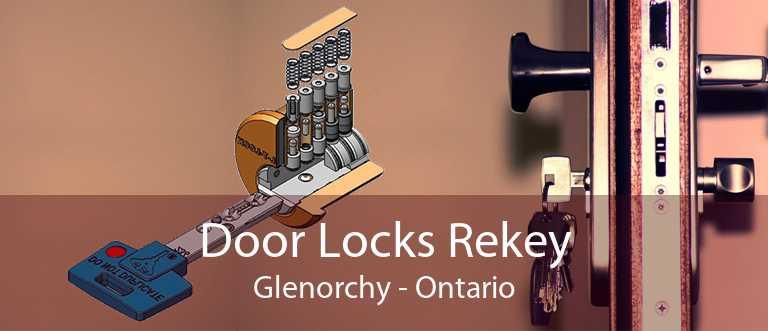 Door Locks Rekey Glenorchy - Ontario