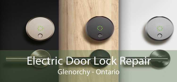 Electric Door Lock Repair Glenorchy - Ontario