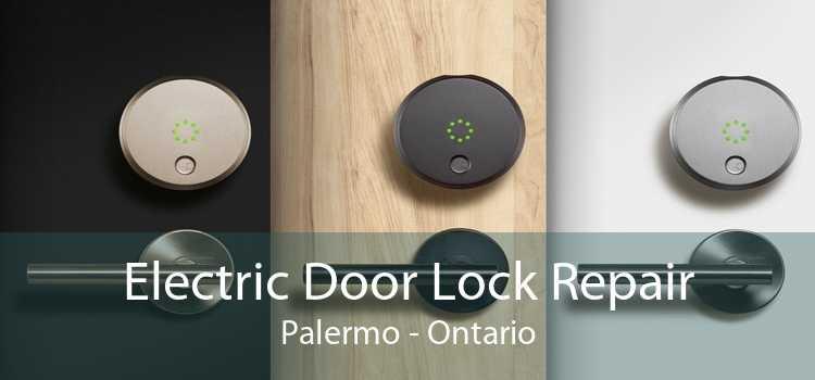 Electric Door Lock Repair Palermo - Ontario