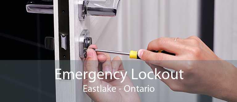 Emergency Lockout Eastlake - Ontario