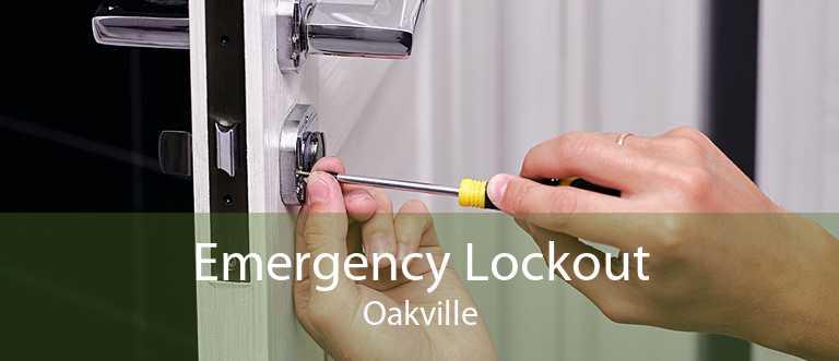 Emergency Lockout Oakville