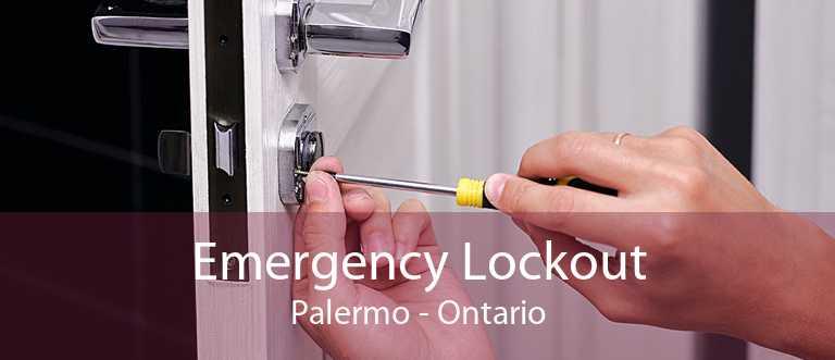 Emergency Lockout Palermo - Ontario