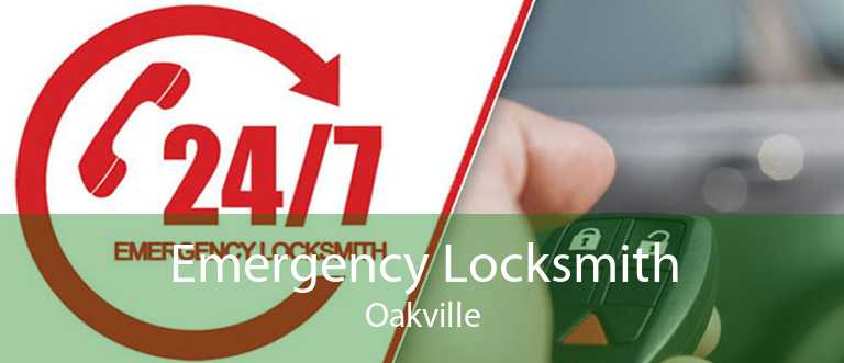 Emergency Locksmith Oakville