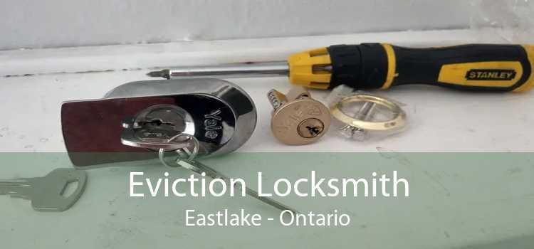 Eviction Locksmith Eastlake - Ontario