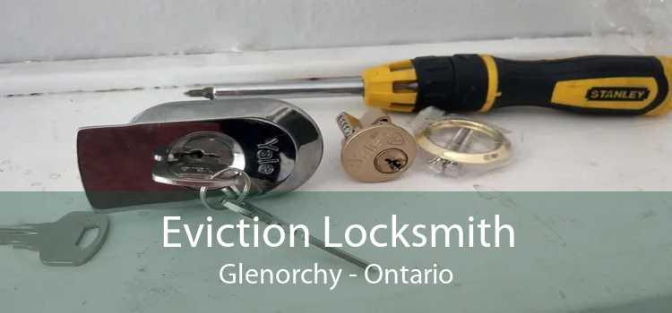 Eviction Locksmith Glenorchy - Ontario