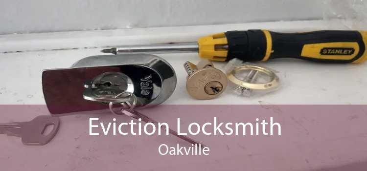 Eviction Locksmith Oakville