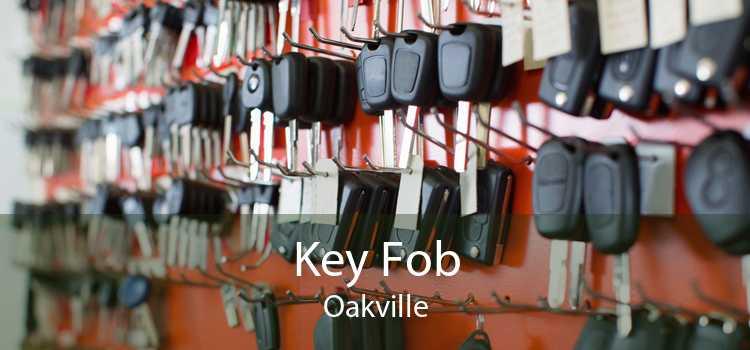 Key Fob Oakville
