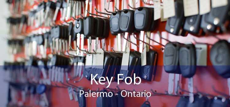 Key Fob Palermo - Ontario