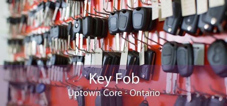 Key Fob Uptown Core - Ontario