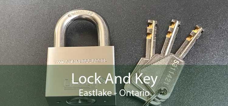 Lock And Key Eastlake - Ontario