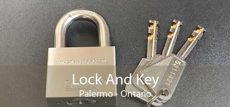 Lock And Key Palermo - Ontario