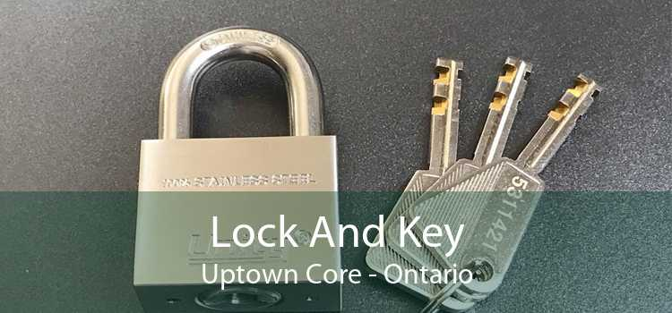 Lock And Key Uptown Core - Ontario