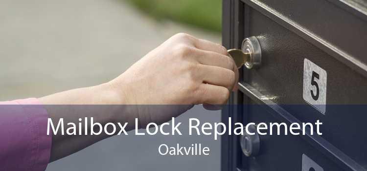 Mailbox Lock Replacement Oakville