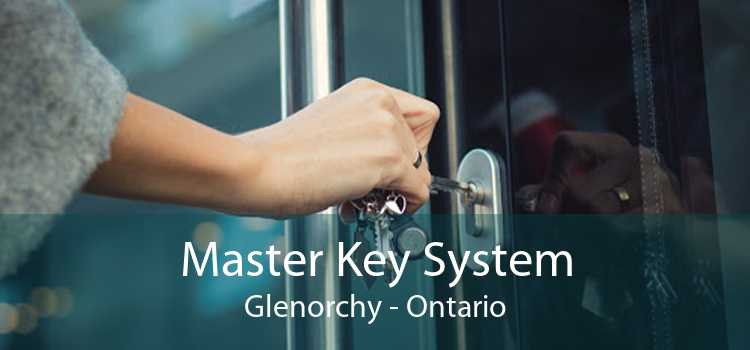 Master Key System Glenorchy - Ontario