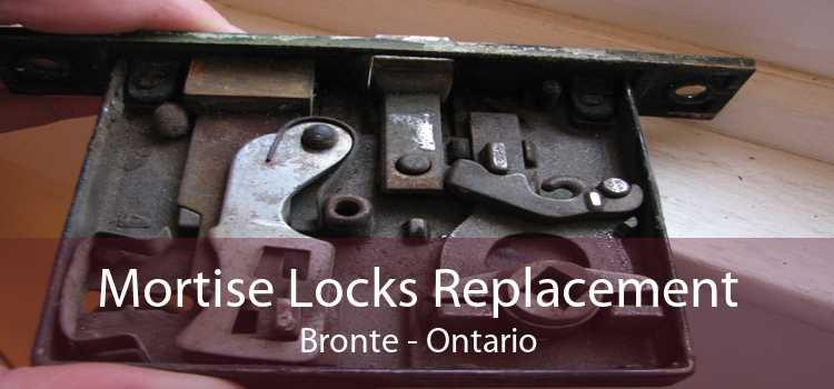 Mortise Locks Replacement Bronte - Ontario