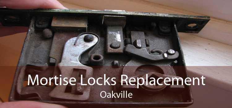 Mortise Locks Replacement Oakville