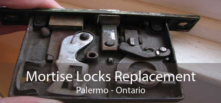 Mortise Locks Replacement Palermo - Ontario