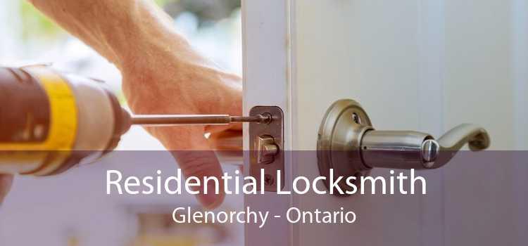 Residential Locksmith Glenorchy - Ontario