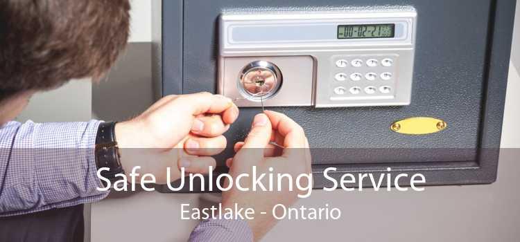 Safe Unlocking Service Eastlake - Ontario