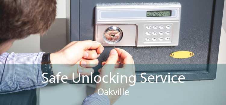 Safe Unlocking Service Oakville