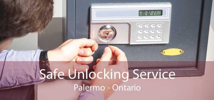 Safe Unlocking Service Palermo - Ontario