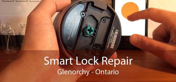 Smart Lock Repair Glenorchy - Ontario