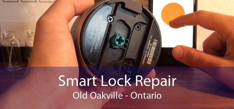 Smart Lock Repair Old Oakville - Ontario