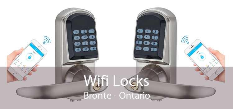 Wifi Locks Bronte - Ontario