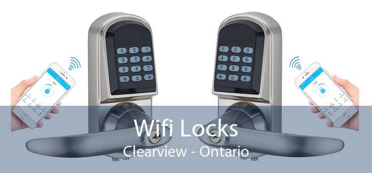Wifi Locks Clearview - Ontario